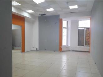 Офисное помещение 75 кв.м