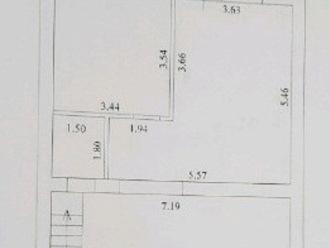 Дуплекс 146 кв.м на участке 2 сот